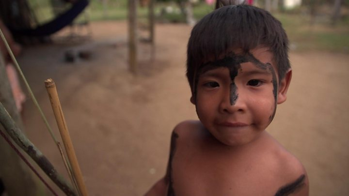 Armed miners clash with indigenous tribe in Brazil, killing leader