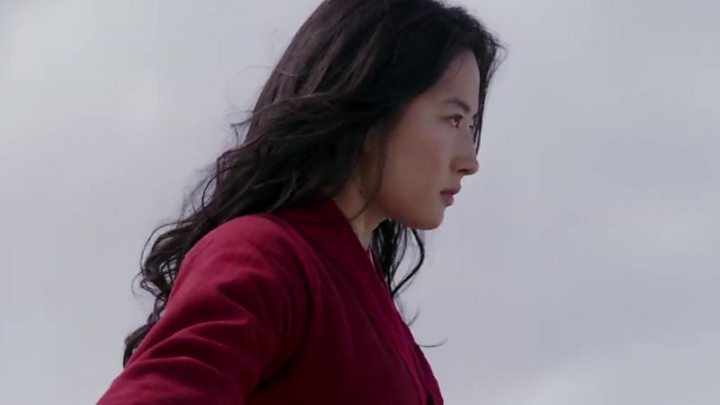 23358411fe4f2 Disney releases the new trailer for Mulan