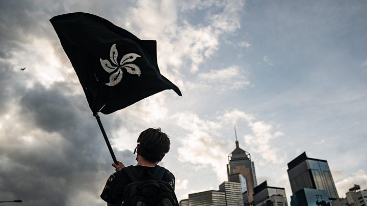 香港逃犯条例抗议:大陆人的羡慕、悲哀与质疑