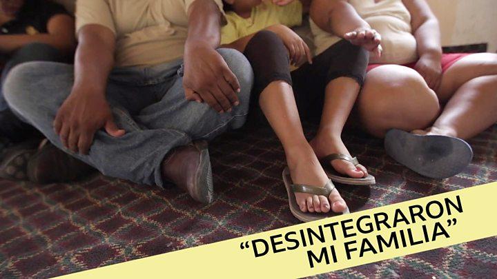 """Crisis migratoria: la """"bomba de tiempo"""" en Ciudad Juárez por los migrantes que Estados Unidos regresa a México a esperar por sus casos de asilo"""