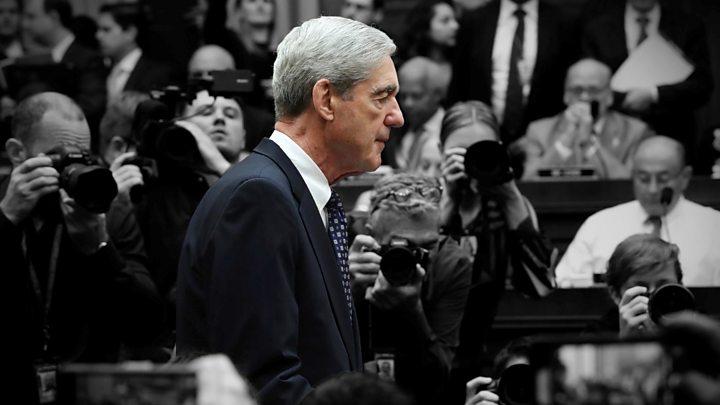 The verdict on Mueller's Congress performance