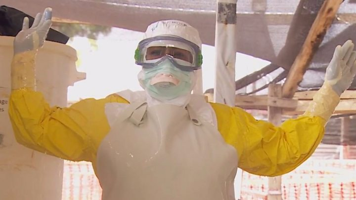 DR Congo to introduce second Ebola vaccine News