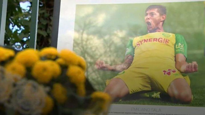 Emiliano Sala 'exposed to carbon monoxide in plane crash'