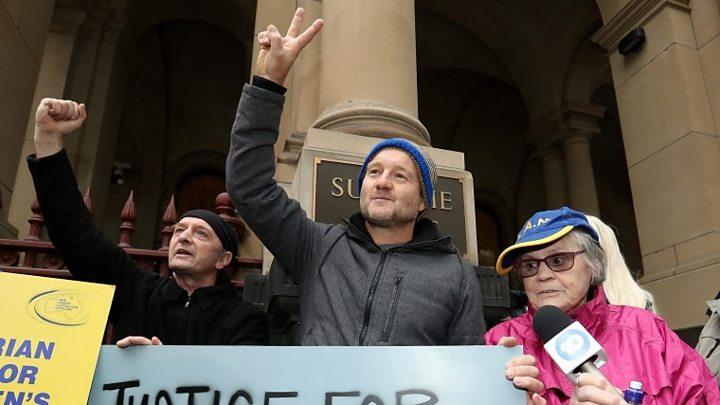 Ex-Vatican treasurer Pell seeks appeal over conviction