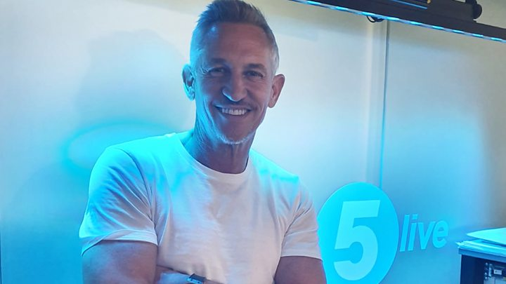 Gary Lineker 'in negotiations' over BBC pay