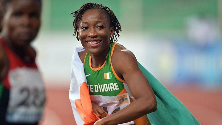 Doha : bousculé, un athlète éthiopien gagne sa place en demi-finales