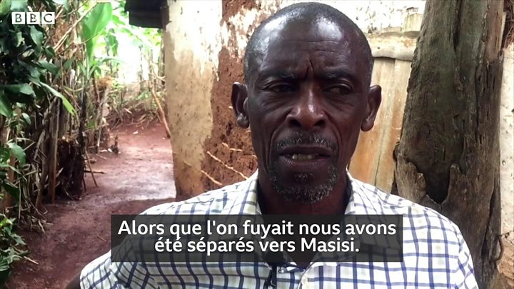 14 morts dans une attaque proche d'une zone touristique — Rwanda