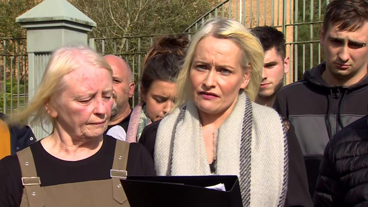 Tyrone man guilty of murdering former fiancee - The Reports