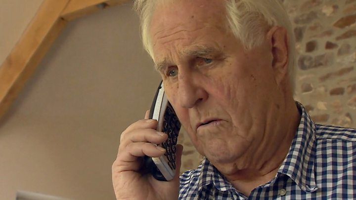 'I lost £4,000 in a call centre scam'