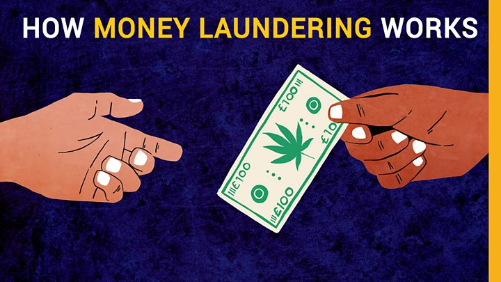 FinCEN: Why gold in your phone could be funding drug gangs thumbnail