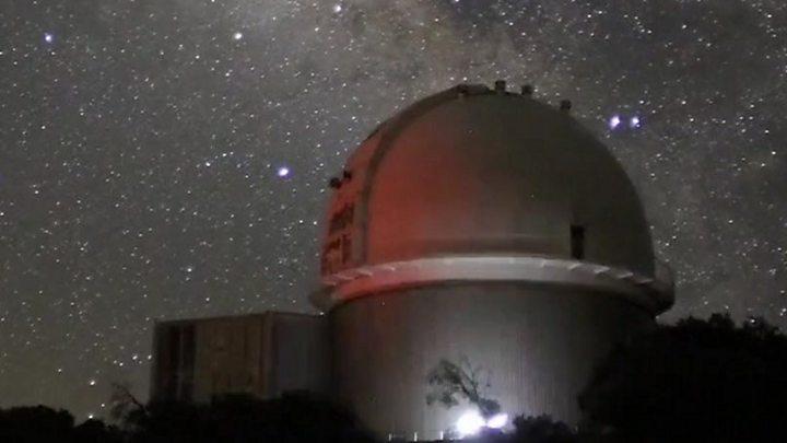 Probing the Universe's Dark Energy