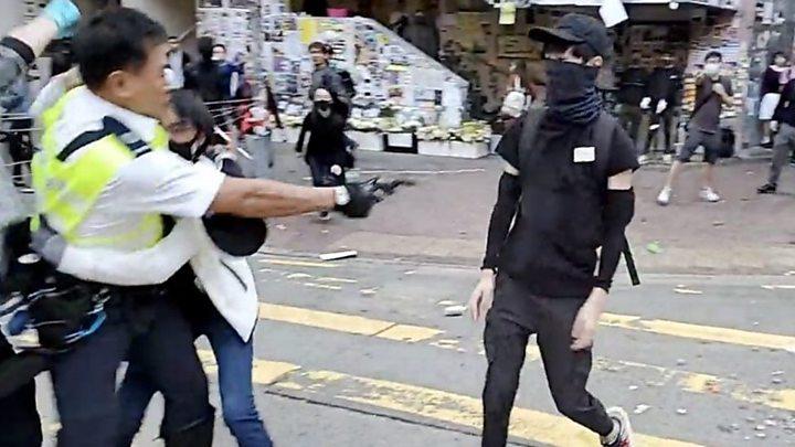 香港 ニュース