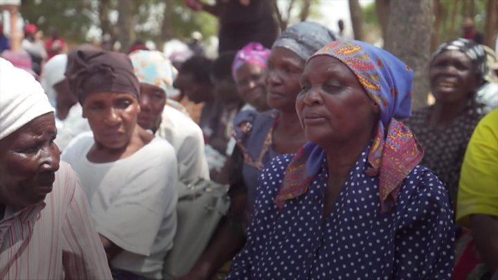 Uproar as roads named after Mugabe successor