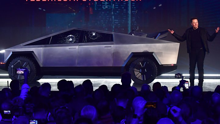 , Cybertruck: Tesla truck gets 150,000 orders despite launch gaffe, Saubio Making Wealth