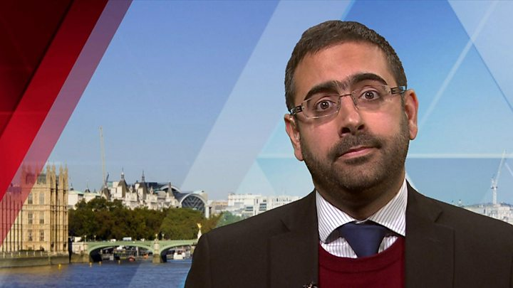 p07w42gt - General election 2019: Muslim Council criticises Tories over Islamophobia
