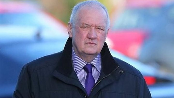 Hillsborough police chief cleared of manslaughter 3