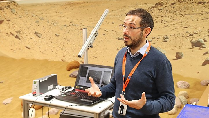 Mars rover objectives to buy a allotment of history thumbnail