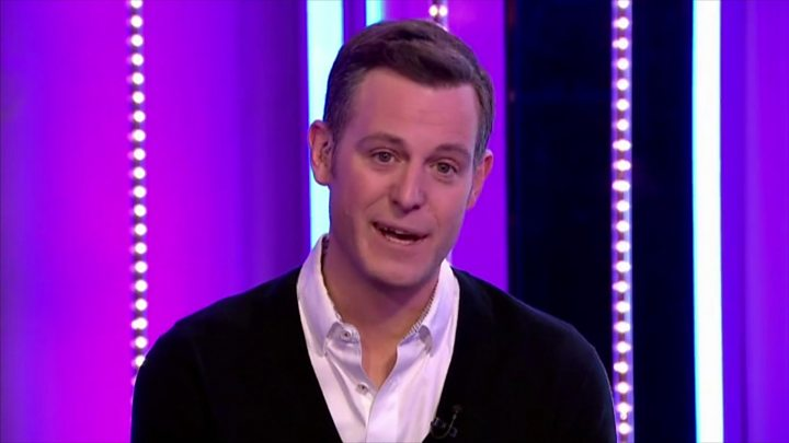 Matt Baker to leave The One Show after nine years