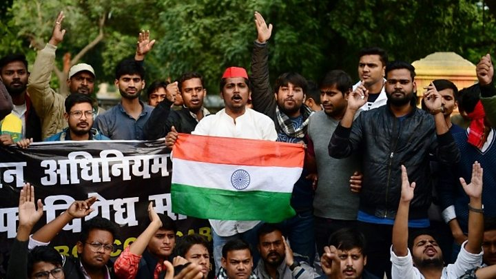 Citizenship Act Protests: Agitation rocks Delhi, political leaders detained, Section 144 imposed
