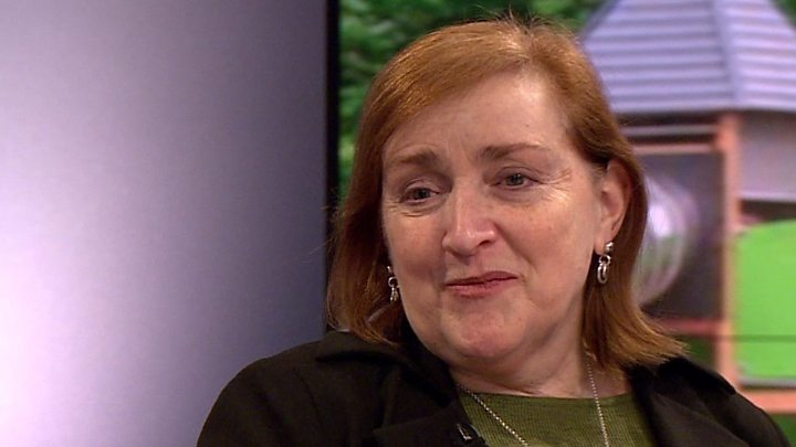 Ousted Labour MP Emma Dent Coad reveals breast cancer diagnosis