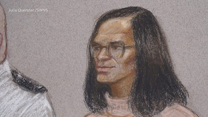 Image result for В Британии пожизненно осужден маньяк, изнасиловавший десятки мужчин