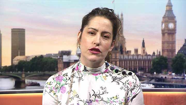 I have suffered sexual harassment, says minister Victoria Atkins