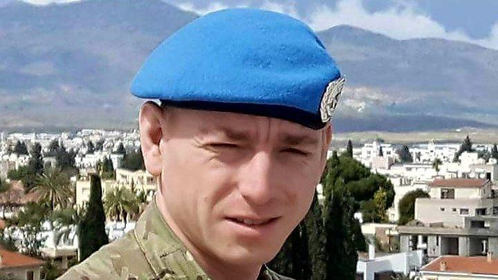 Doncaster property training debt soldier killed himself