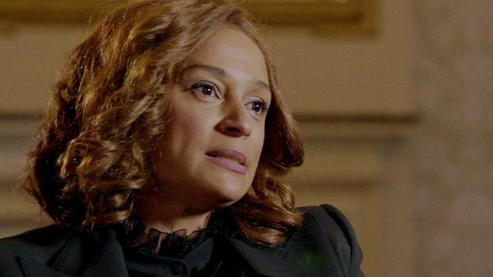 Isabel dos Santos: Banker found dead in Lisbon
