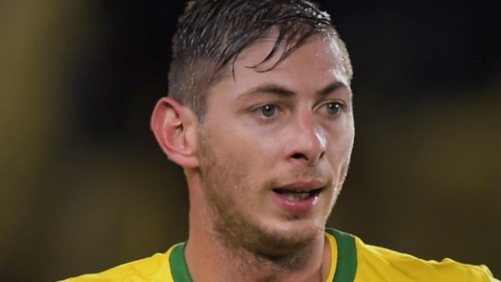 Nantes to pay tribute to late Emiliano Sala with commemorative jersey