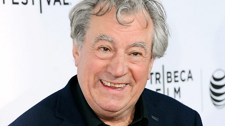 Image result for Terry Jones: Monty Python stars pay tribute to comedy great