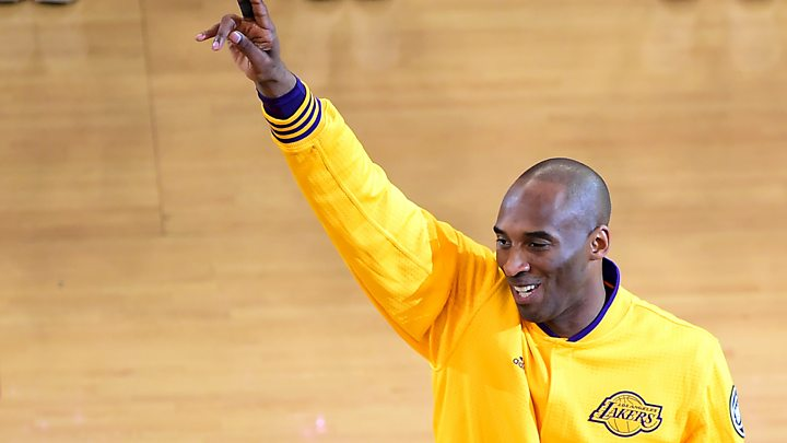 Kobe Bryant: US mourns basketball story killed in helicopter shatter 4