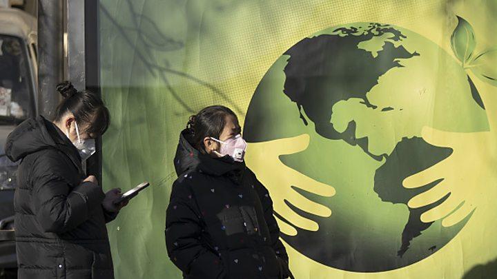 ویروس کرونا؛ انزوای عمیق چین، تمهیدات کشورها برای مقابله با ویروس ...