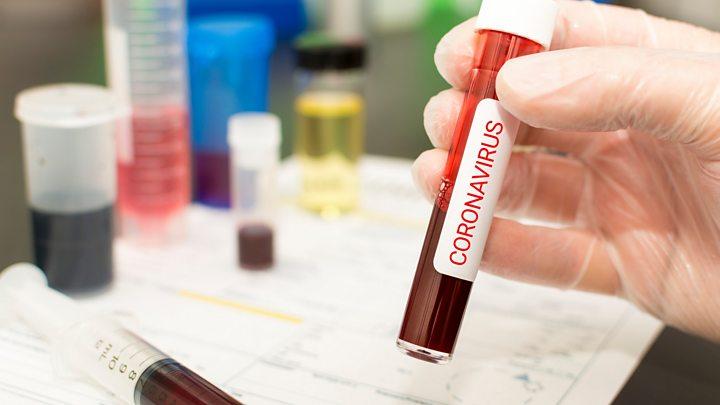 коронавирус вакцина