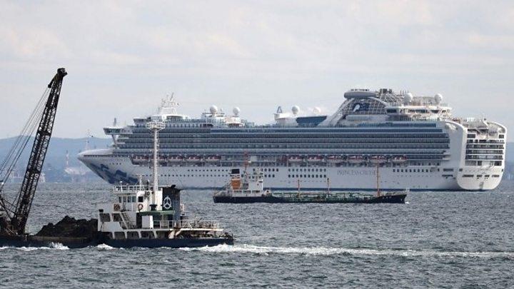 Image result for diamond princess cruise ship