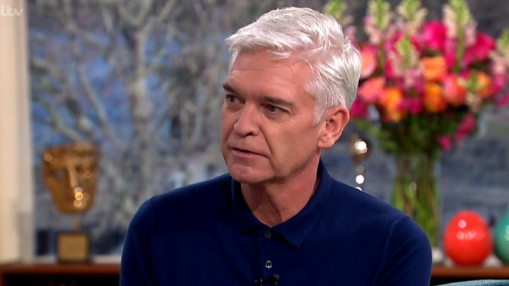 Phillip Schofield Wiki, Biography, Height, Weight, Age, Wife, Biography, Family & More