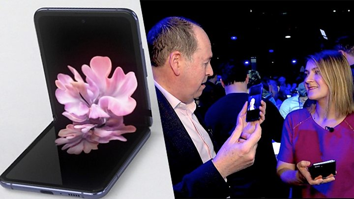 Samsung Galaxy S20 and Z Flip launch under shadow of coronavirus