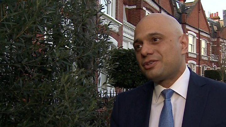 Cupboard reshuffle: Johnson tells ministers to point of interest on supply after Javid exit thumbnail