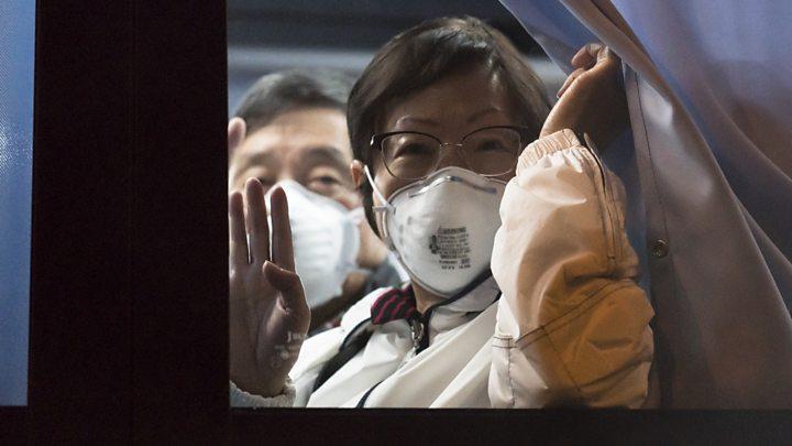 《肺炎疫情、北京驱逐华尔街日报记者和本周更多重要故事》