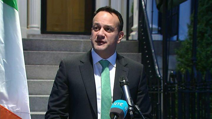 Coronavirus: Republic of Ireland to close schools and colleges