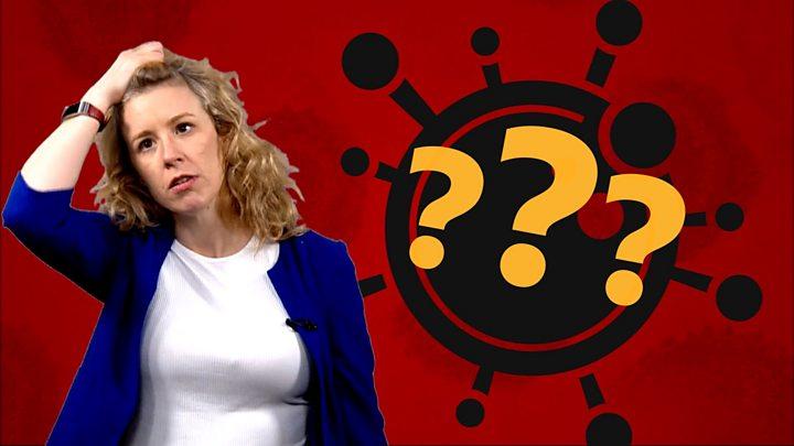 Coronavirus: EU entry ban hits travellers as lockdown widens - BBC News 4
