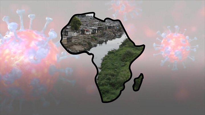 südafrika coronavirus