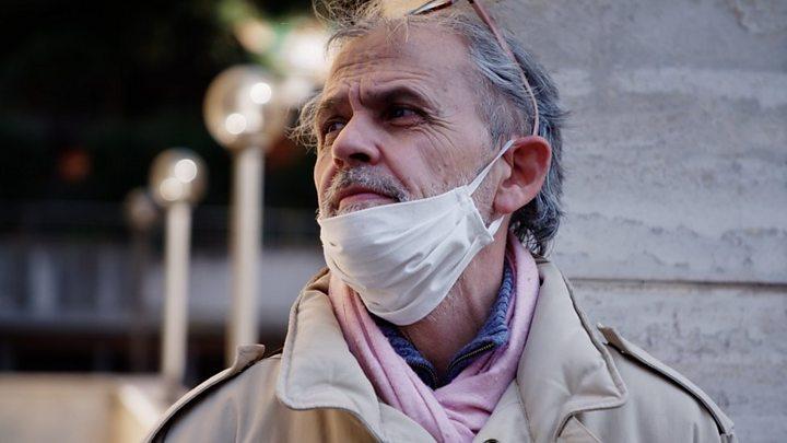 Giuseppe Conte: EU needs to help coronavirus hit countries