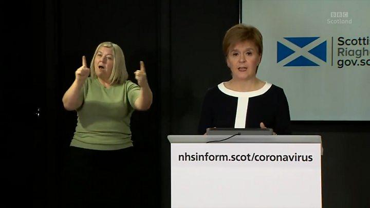 scotland lockdown - photo #20