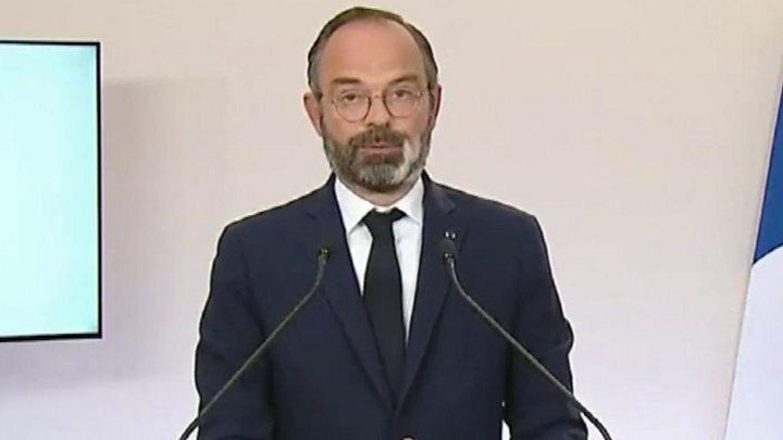 Coronavirus: France eases lockdown after eight weeks
