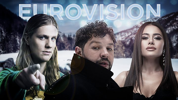 Eurovision: How coronavirus changed the 2020 song contest thumbnail