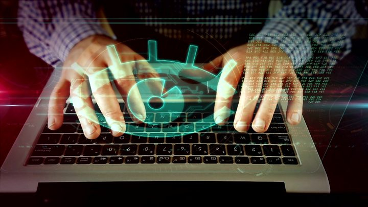 'I monitor my staff with software that takes screenshots'