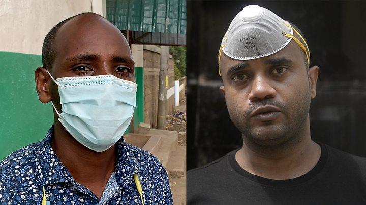 Coronavírus na África: Surto 'acelerando' em todo o continente 1