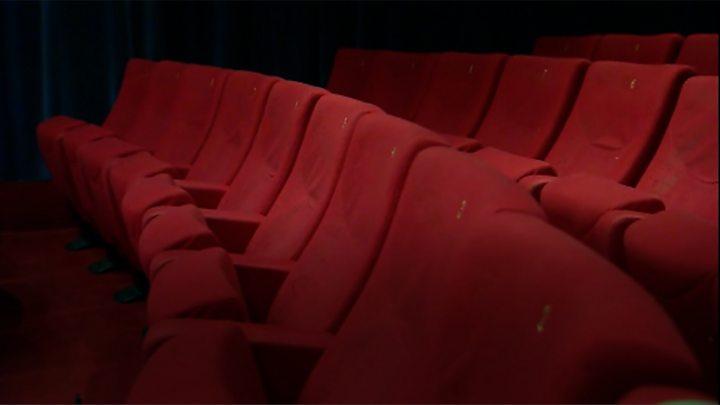 """Cancelar inscrição: o filme com orçamento de US $ 0 que """"superou as bilheterias nos EUA"""" 2"""