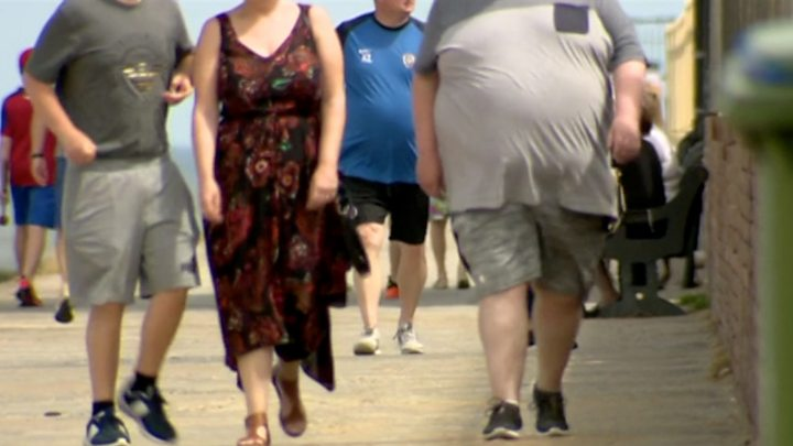 Government plan to tackle obesity 'a awful  missed opportunity'