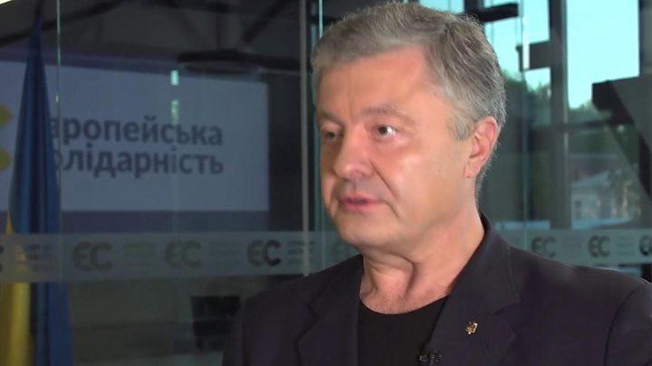 """زلنسکی اوکراین توسط رهبر پیشین به میزبانی """"ستون پنجم"""" روسیه متهم شد"""